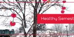 Healthy Semester Breaks