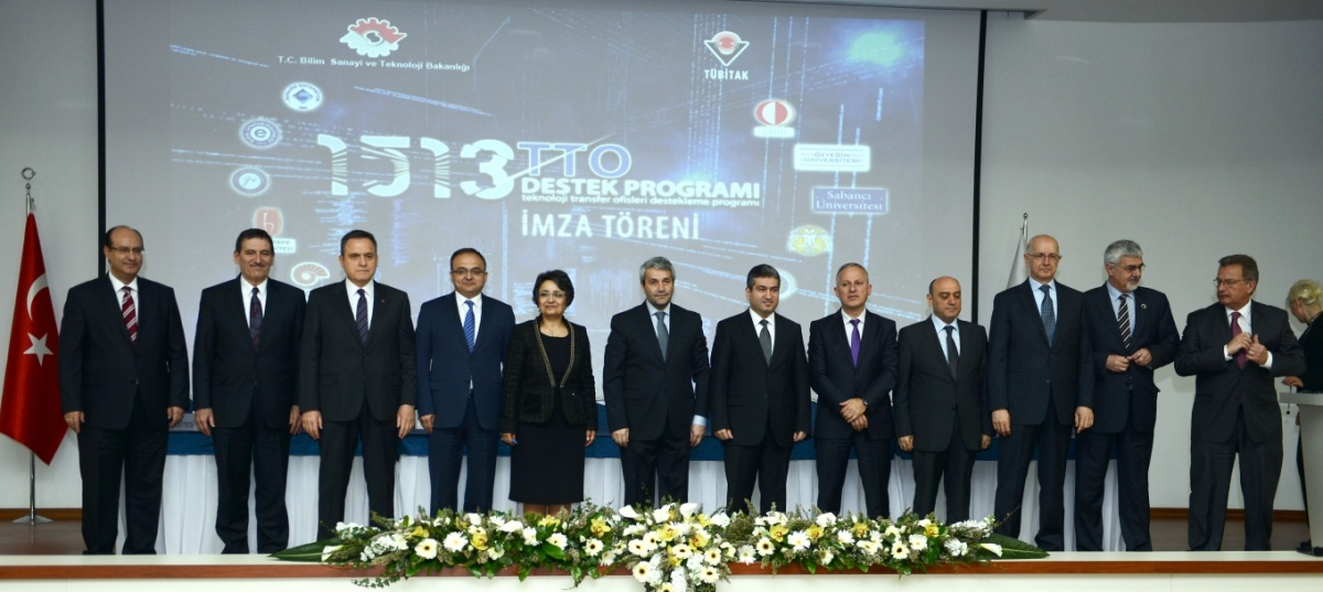 METU and ODTU Teknokent Have Received the Government Support for ...
